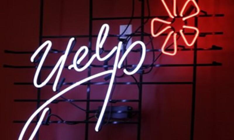 Al principio, Yelp fue un sitio donde se publicaban críticas repletas de actitud sobre bares y restaurantes. (Foto: AP)