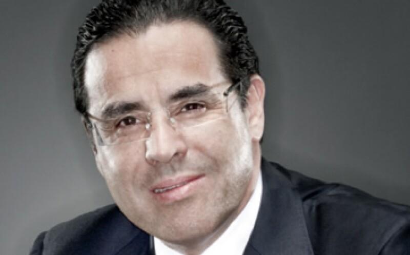 EL CEO de Banorte-Ixe, Alejandro Valenzuela, buscó resguardar el mejor capital humano durante la fusión. (Foto: Duilio Rodríguez)
