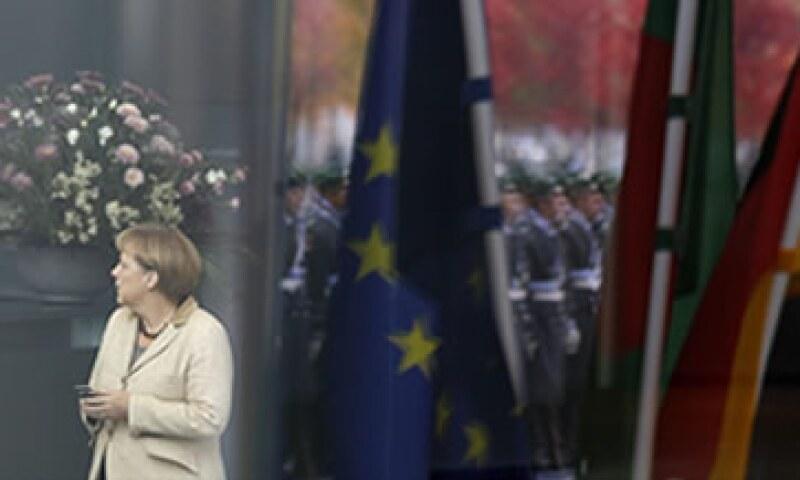 Alemania se opone a nuevas intervenciones del Banco Central Europeo en el mercado segundario de bonos. (Foto: Reuters)