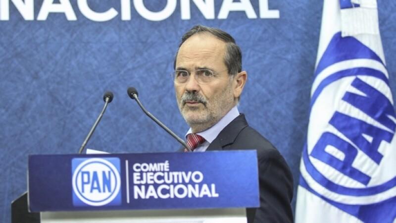 Gustavo Madero PAN