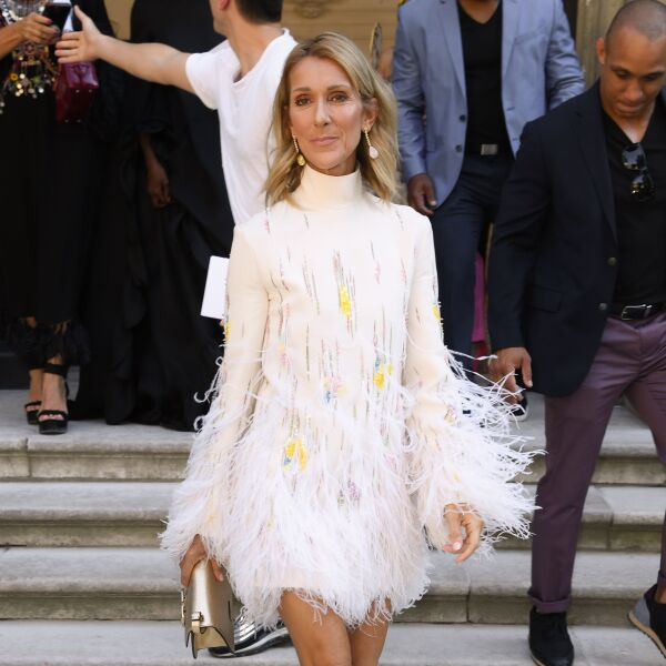 Valentino show, Fall Winter 2019, Haute Couture Fashion Week, Paris, France - 03 Jul 2019