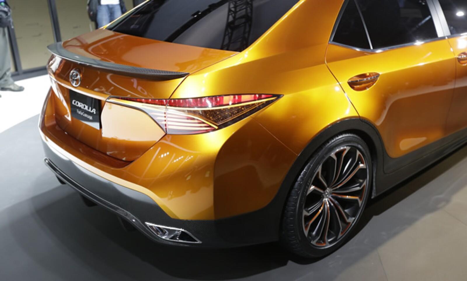 El Corolla apareció por primera vez en 1966 en Japón. Hoy se produce en 16 fábricas y se vende en 154 países.