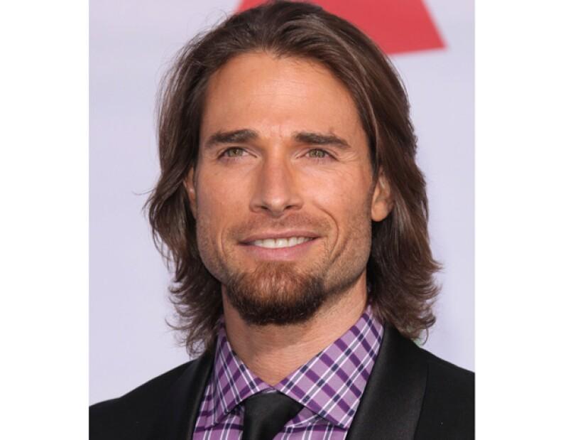 El actor argentino se sumará al elenco del nuevo melodrama en donde dará vida a 'Francisco Guzmán', el galán joven de esta historia.