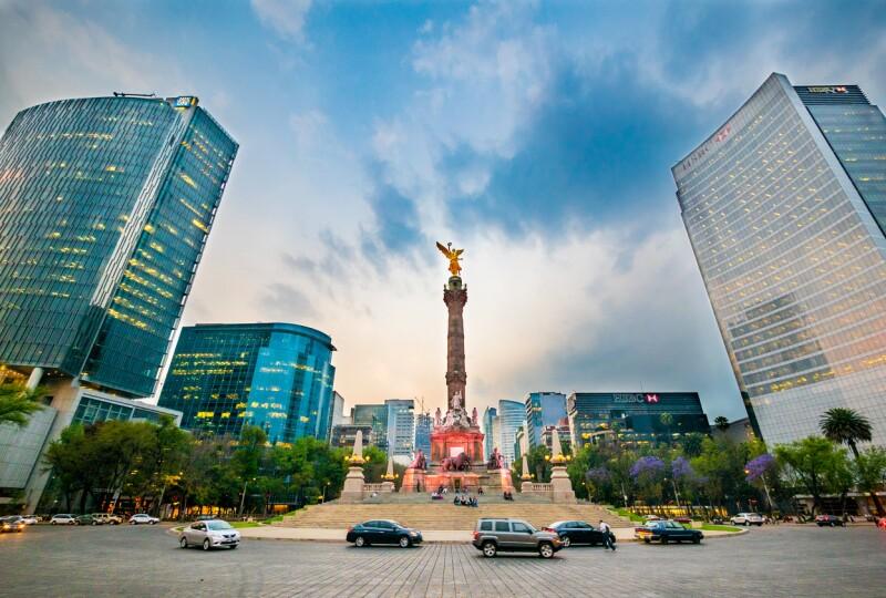 WDCD Mexico City 2019