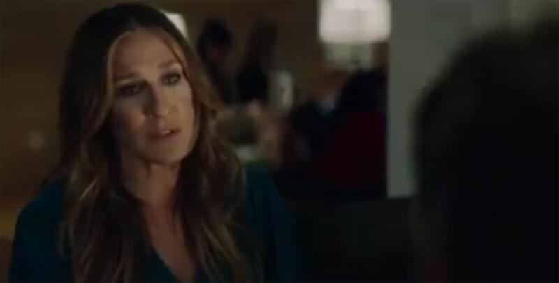 Luego de 11 años de ausencia en las series de televisión, la actriz protagonizará un nuevo proyecto del cual también es productora.