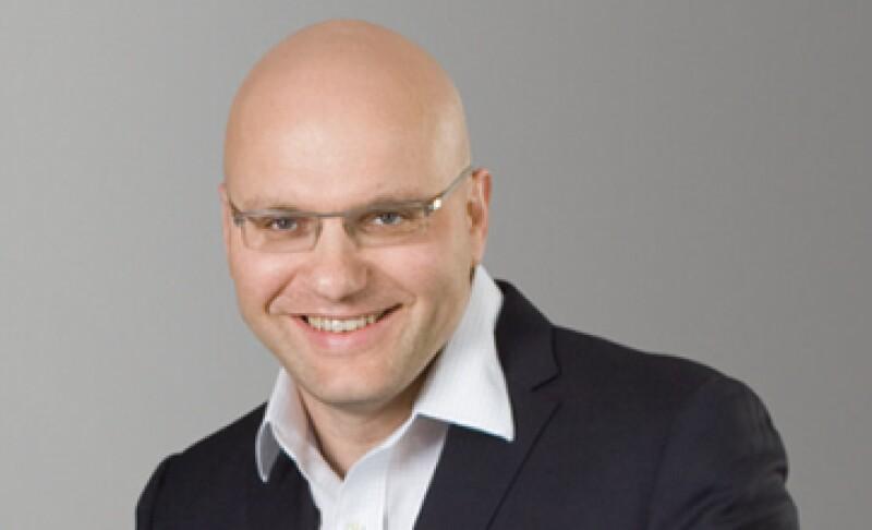 Alessandro Arosio, director de mercadotecnia de Danone. (Foto: Alex H.O.)