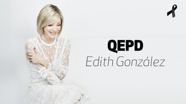 EdithGonzále QEPD