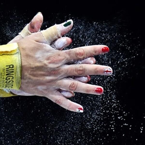 londres, levantamiento de pesas, londres, olimpicos