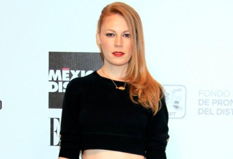 Daniela Magún se unió a las voces de desacuerdo contra un posible castigo a la selección.