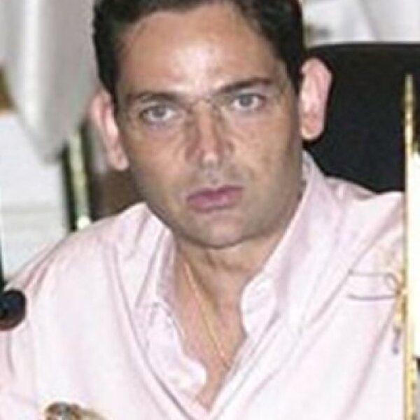 Juan Camilo Mouriño, ex secretario de Gobernación, murió este martes 4 de noviembre durante un accidente aéreo, cuando la avioneta en la que viajaba cayó y explotó en la Ciudad de México.