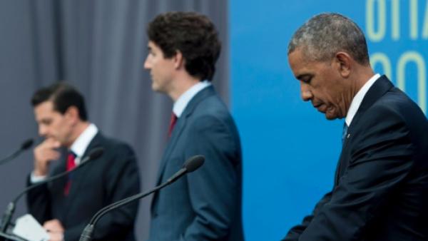 Peña y Obama y el populismo
