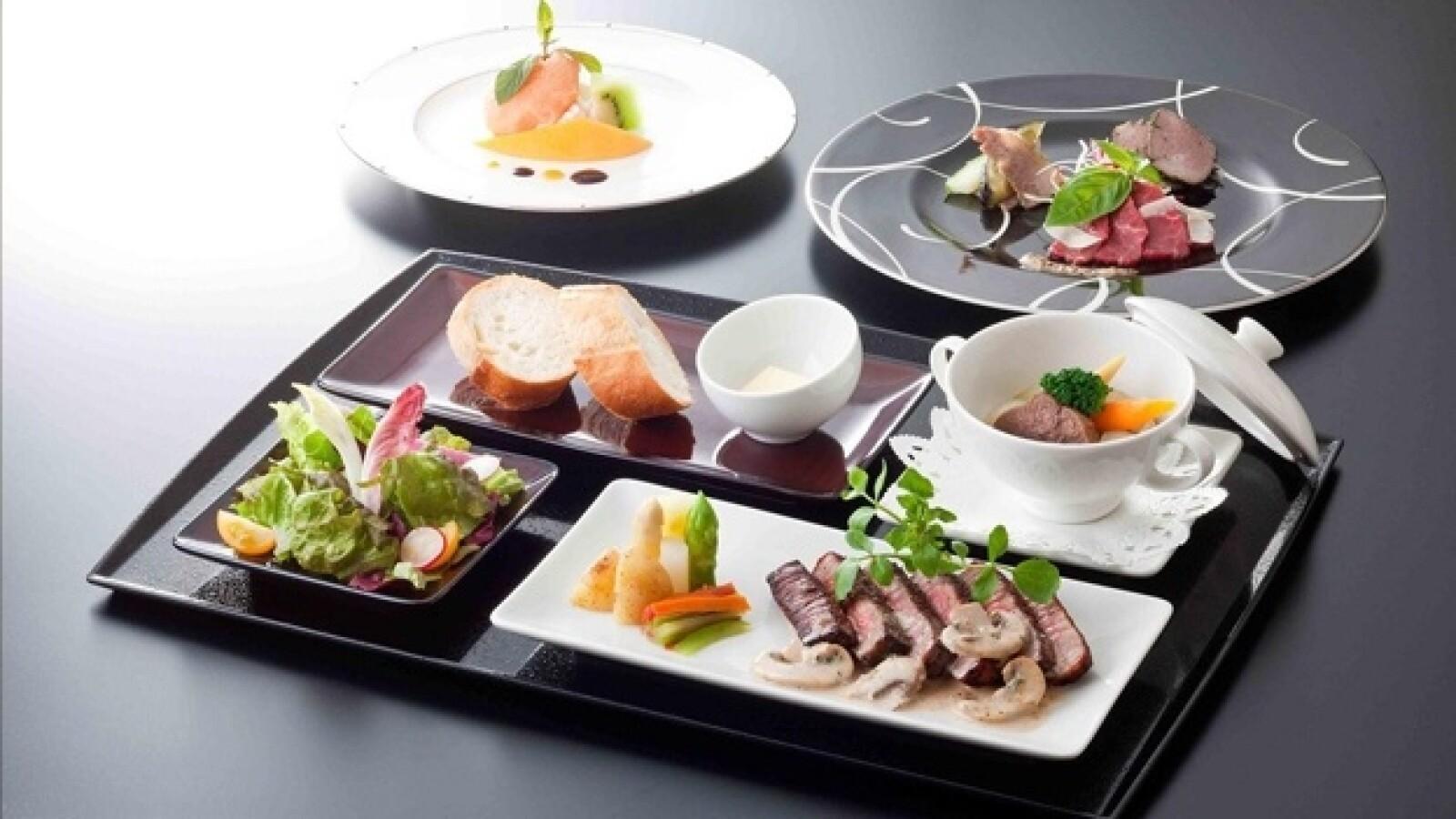 Carne Kobe Japón Corte