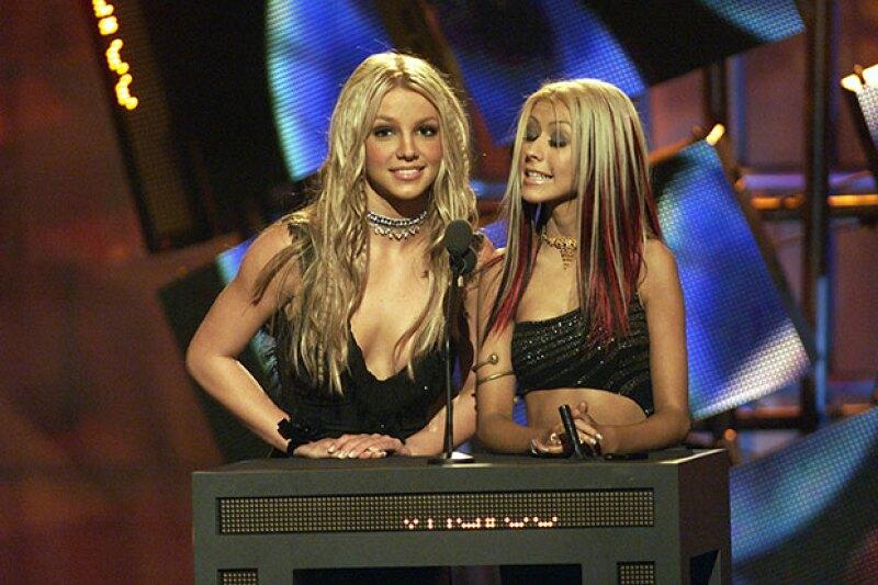 Las dos fueron las máximas estrellas juveniles a finales de los 90.