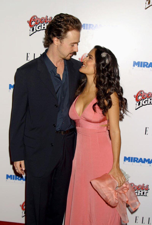 Luego de esto ninguno de los dos ocultó su relación, pero para verano de 2004, menos de un año de haber iniciado su romance, la pareja ya se había separado.