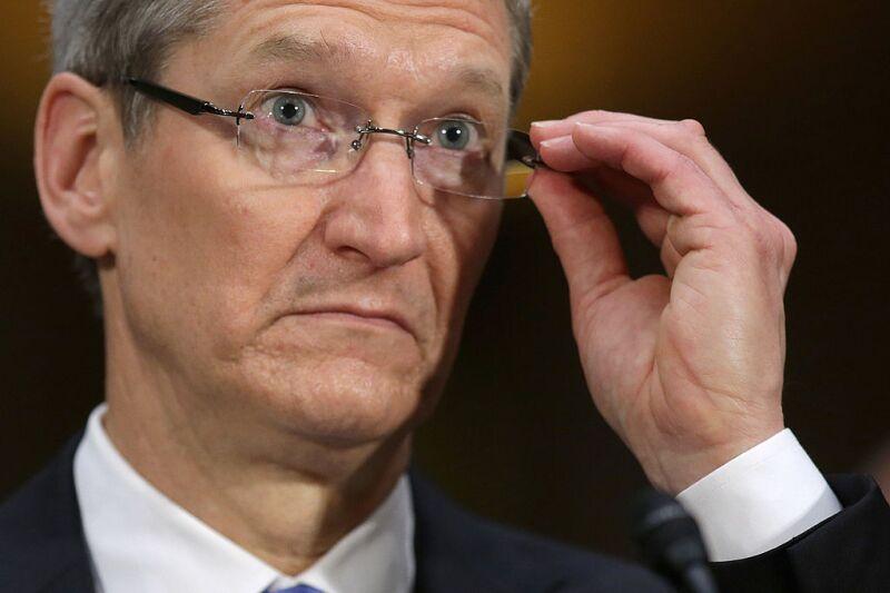Este es un segundo momento en el enfrentamiento entre Apple y el gobierno de EU por el cifrado de sus dispositivos.