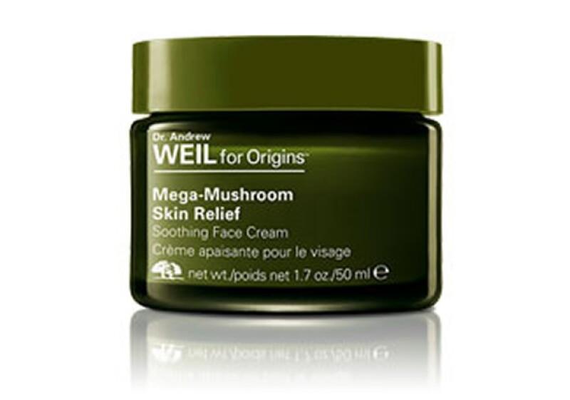 Mega-Mushroom Skin Relief Soothing Face Cream