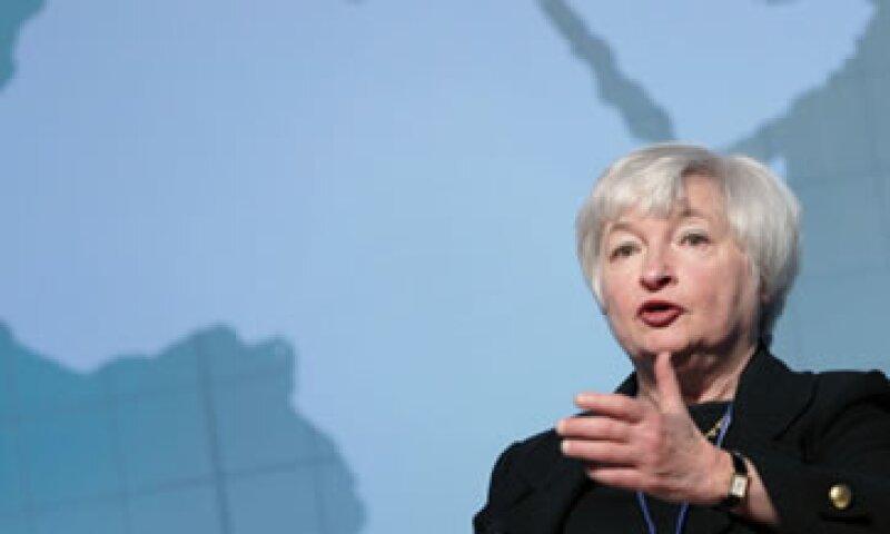 Janet Yellen tiene un doctorado en Economía por la Universidad de Yale y una vasta experiencia académica en la Universidad de California. (Foto: Getty Images)