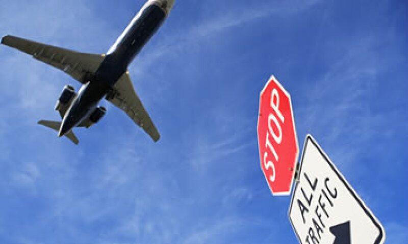 Las aerolíneas perdieron 10,000 millones de dólares en 2001. (Foto: Photos To Go)