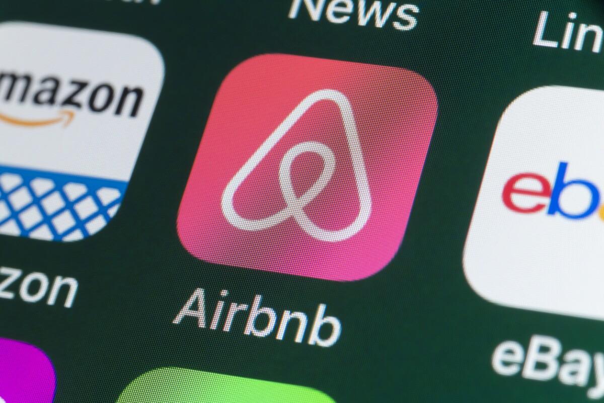 Airbnb pagará 250 mdd a anfitriones para aliviar los daños por cancelaciones