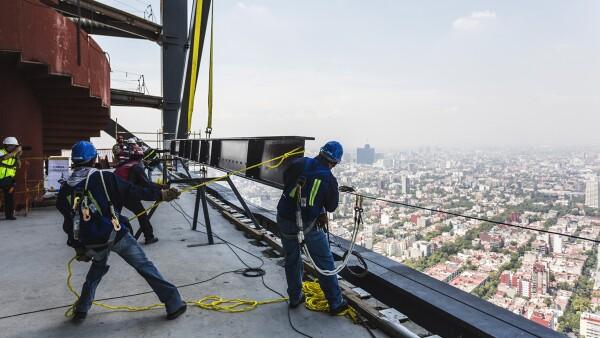 Las más grandes en México