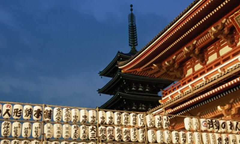 En enero, el déficit comercial de Japón creció a un record de 1.6 billones de yenes. (Foto: Getty Images)