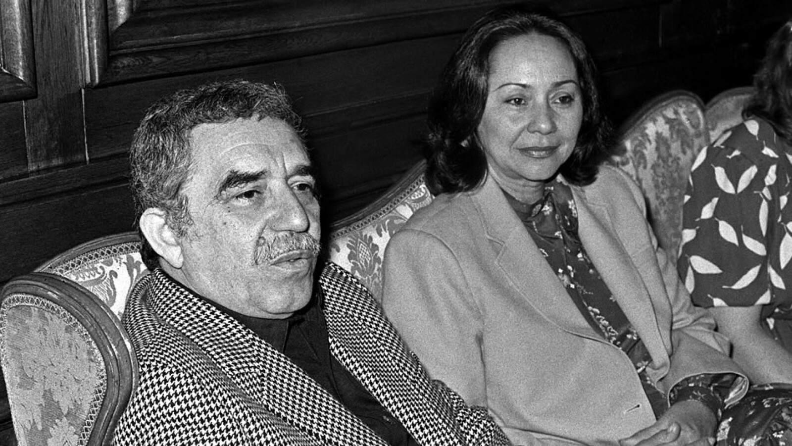 gabriel garcia marquez 1983