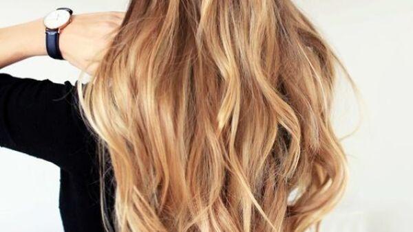 Guía de peinados de Pinterest para una boda