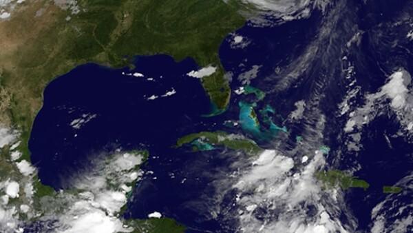 Huracán Irene Puerto Rico Estados Unidos