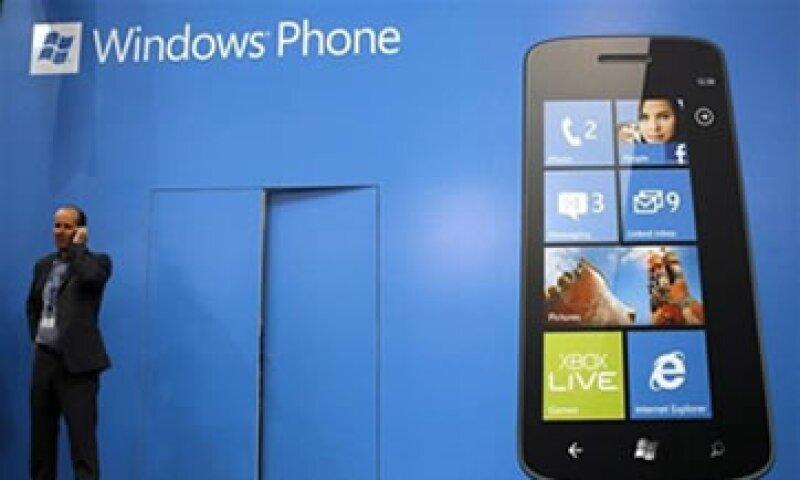 Sólo el 37% de los desarrolladores está dispuesto a hacer aplicaciones para Windows Phone.  (Foto: Reuters)