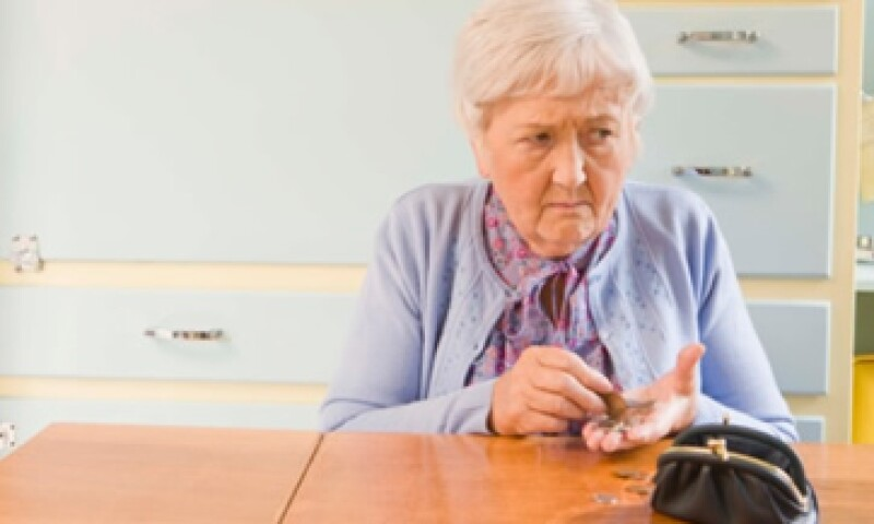 Los pasivos por pensiones representan el 150% del PIB.  (Foto: Archivo)