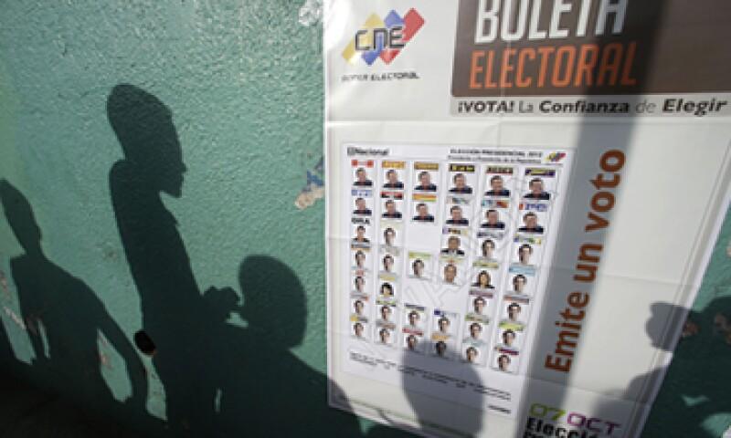 En Venezuela la reelección para todos los cargos de elección popular es indefinida.  (Foto: AP)