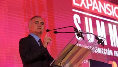 alfonso romo expansion summit