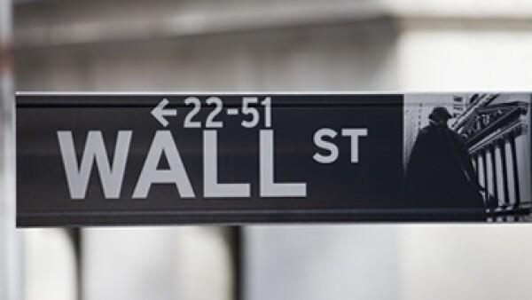 Wall Street cerró el viernes pasado con ligeras ganancias. (Foto: Getty Images)