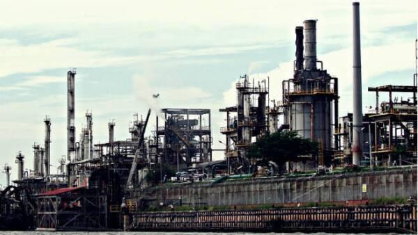 Refinería Ecopetrol