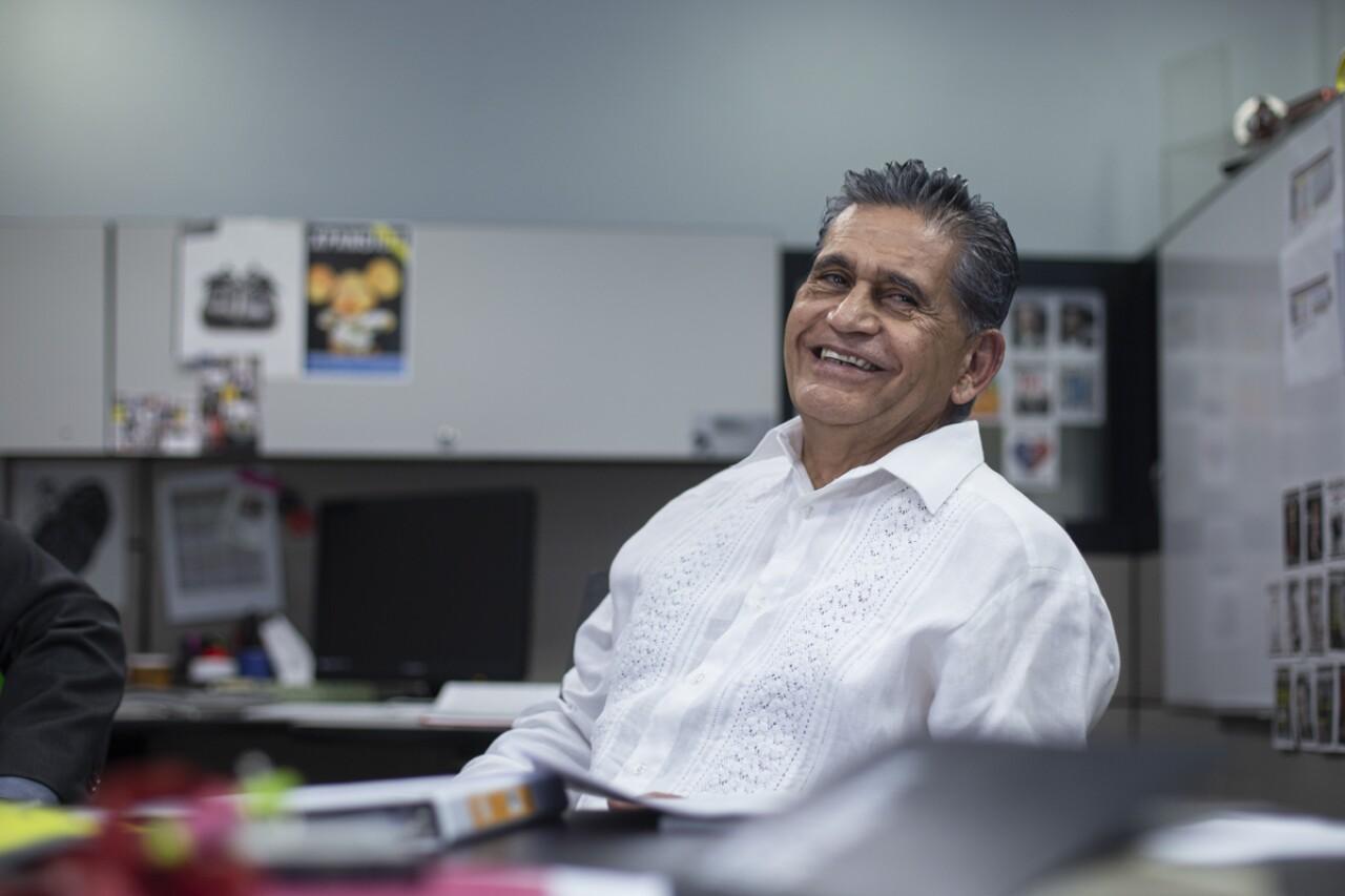 Miguel Quintana Pali, el hombre que construyó Xcaret vendiendo sus muebles