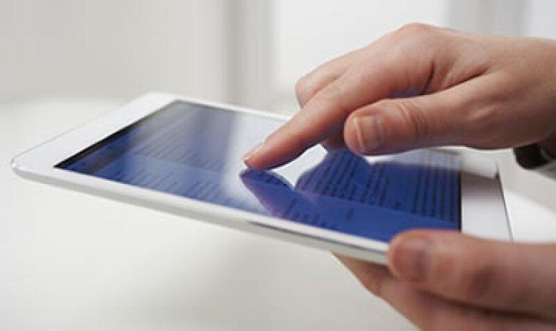 La aplicación de Office para iPad podría generar unos 1,100 mdd de ingresos para Microsoft. (Foto: Getty Images)