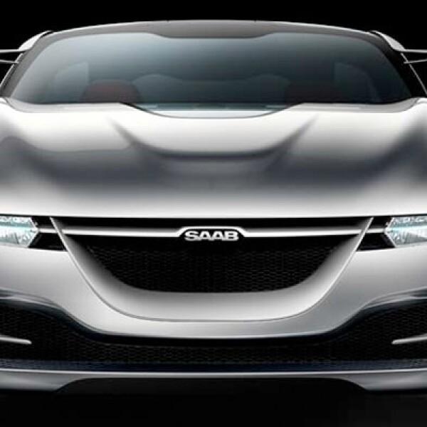 Los beneficios de este sistema llamado Saab eXWD son el menor consumo y un nivel de emisiones de dióxido de carbono por debajo de los 100 gramos por kilómetro recorrido.