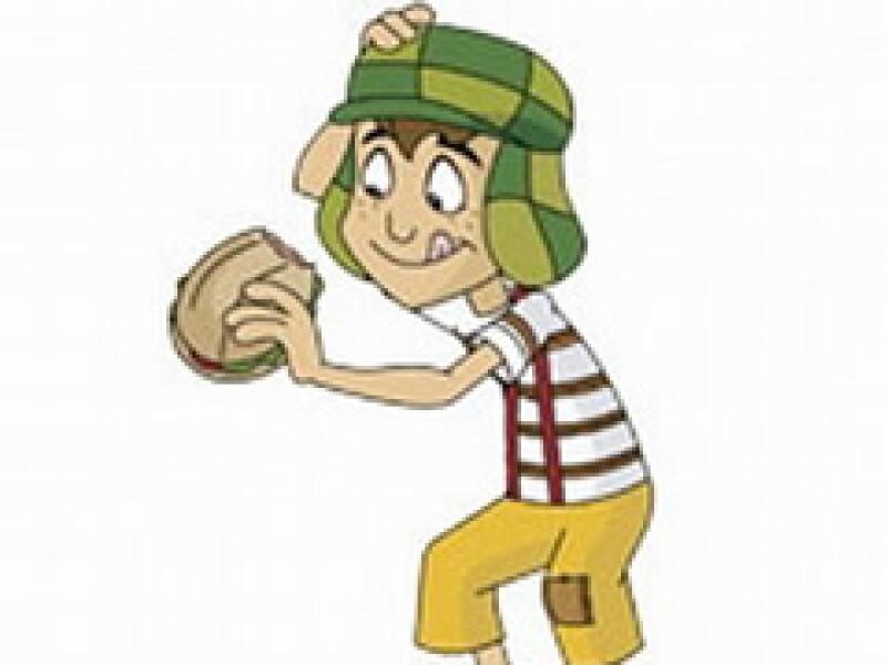Bimbo ya aprovechó la popularidad de la serie , con
