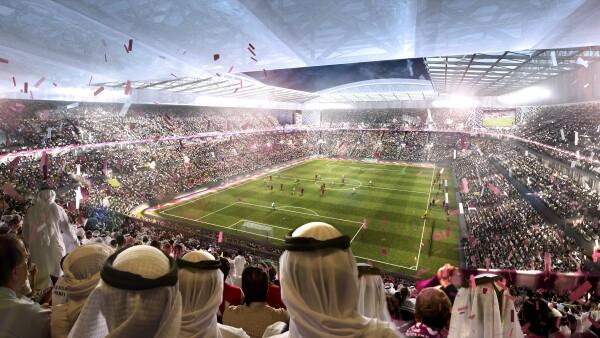 Copa del Mundial Qatar 2022