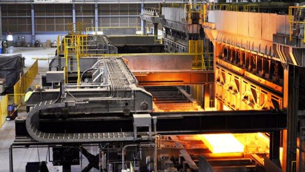 3. Esta planta tiene capacidad para producir 5.3 millones de toneladas m�tricas anuales