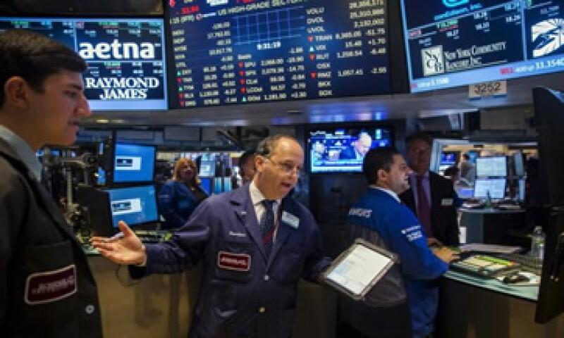 El Nasdaq avanza 0.23% en la Bolsa de Nueva York. (Foto: Reuters )