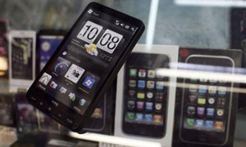 EU representa el 50% de las ventas de HTC. (Foto: AP)