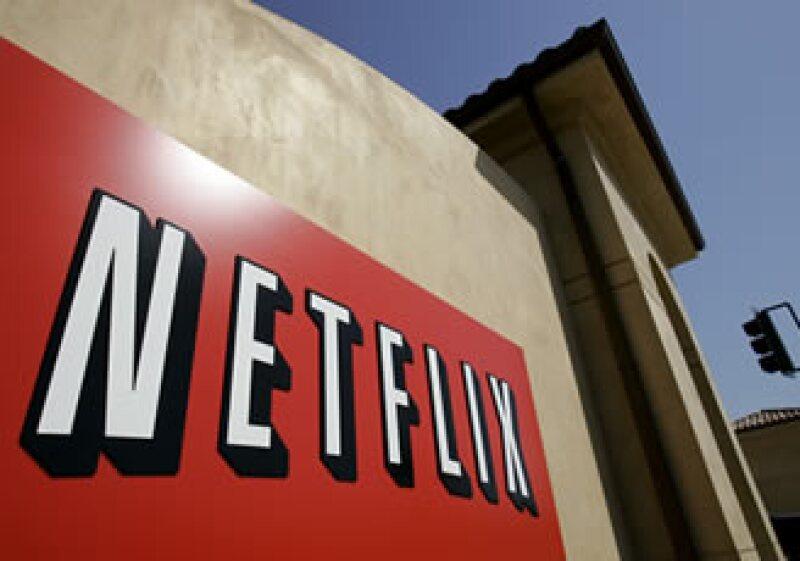El número de clientes de Netflix crece con rapidez y alcanzó a finales de marzo 23.6 millones de suscriptores en Estados Unidos y Canadá. (Foto: AP )