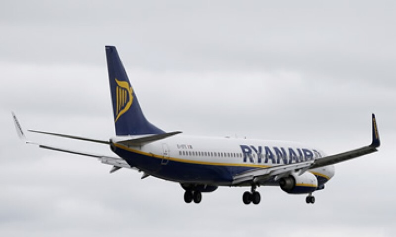 Ryanair recordó que Alemania ya prohibió a eDreams que recurra a publicidad engañosa. (Foto: Reuters )