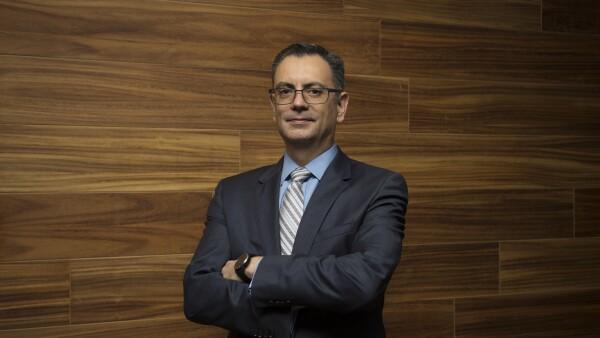 Marcos Polanco, directivo de Telmex-Scitum, explica las principales vulnerabilidades cibernéticas en las empresas