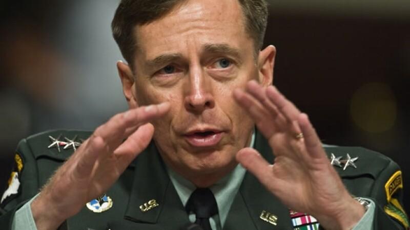 Petraeus-CIA-AFP