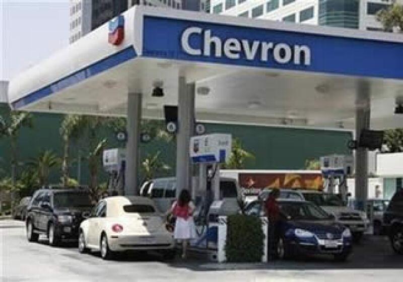 La demanda se remonta a 1993, originalmente dirigida a Texaco, adquirida por Chevron en 2001. (Foto: Reuters)