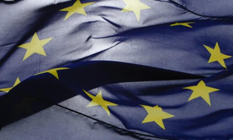 La prioridad es concretar el aumento de la contribución europea al FMI hasta por 200,000 mde. (Foto: AP)