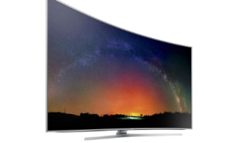Las pantallas USHD9000 Y 9500 de Samsung poseen tecnologías de nanocristales (Foto: Samsung/Cortesía )