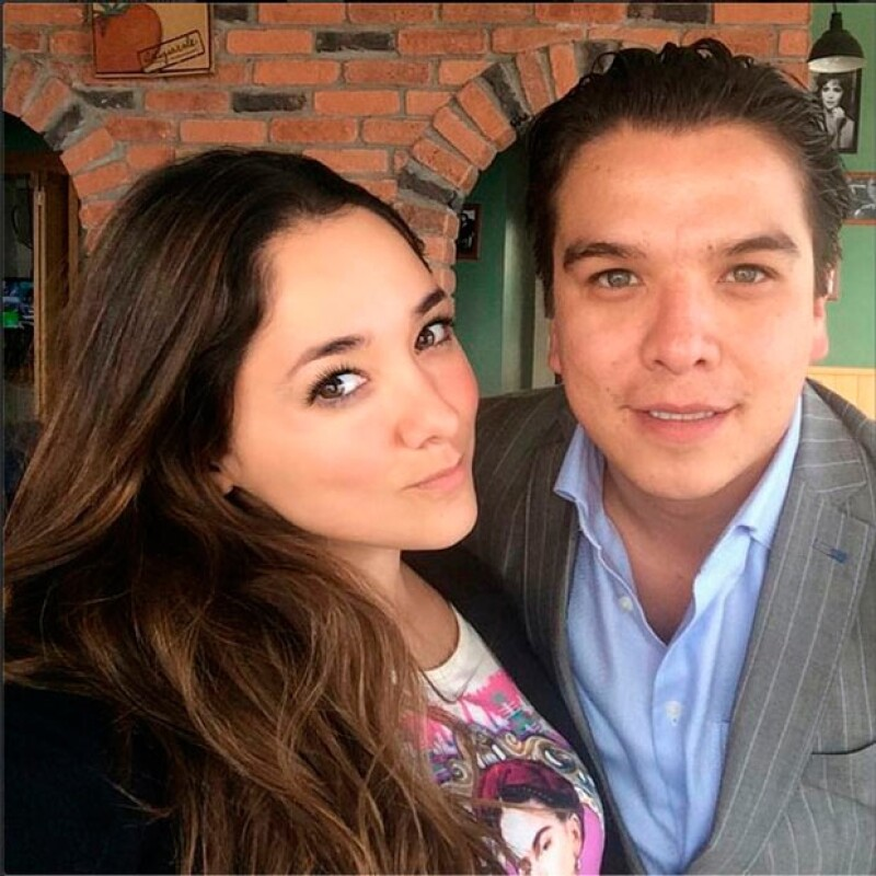 """La actriz confesó en entrevista para el programa """"Hoy"""" que llegará al altar el próximo 15 de noviembre y otros detalles para su gran día."""